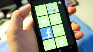 รีวิว HTC HD7 : Windows Phone7 มาได้เกือบเดือน พร้อม Tips&Tricks เล็กๆน้อยๆ