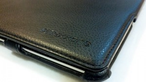 Nexxone Capri 2 : iPad2 case